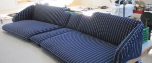Fairline  sofa